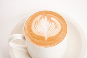 a fantastic cup of coffee every day